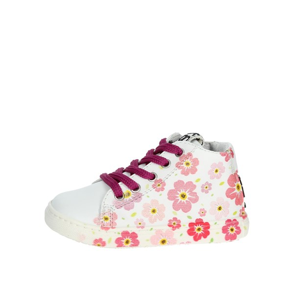 Kool Shoes Sneakers White 180.43