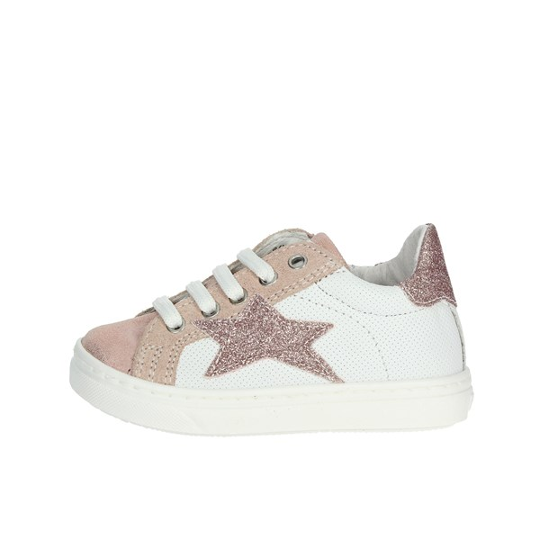 Ciao Bimbi Shoes Sneakers White/Pink 2305.21