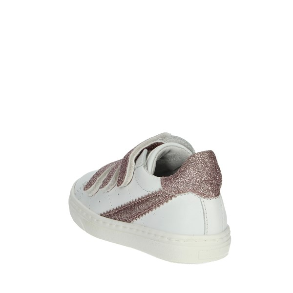 Ciao Bimbi Shoes Sneakers White/Pink 2307.21