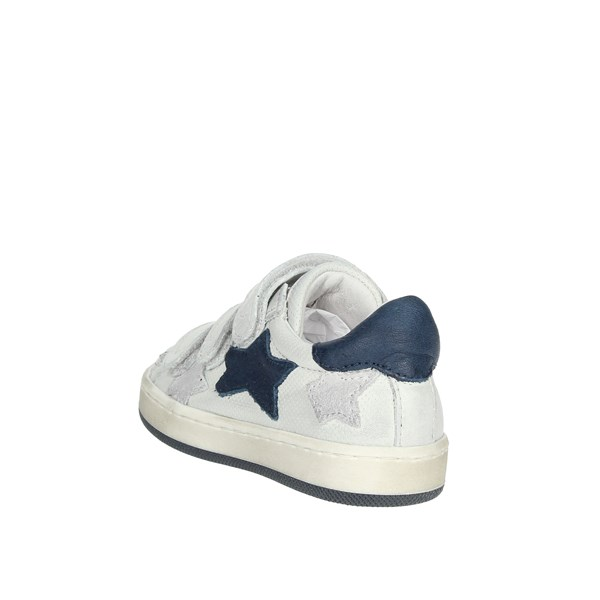 Ciao Bimbi Shoes Sneakers White 2661.26