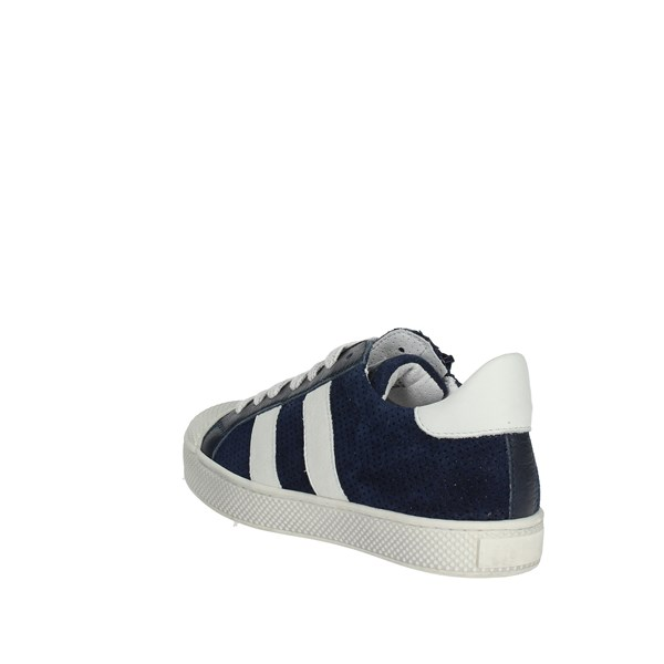 Ciao Bimbi Shoes Sneakers Blue 4684.03