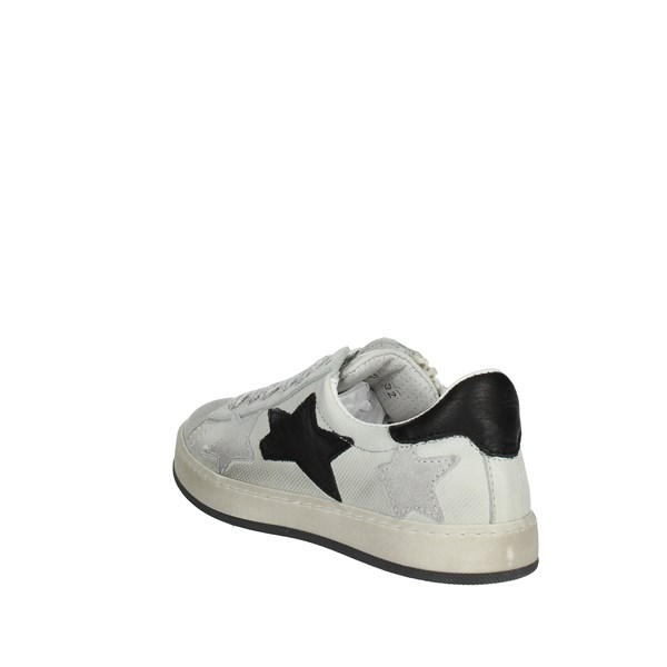 Ciao Bimbi Shoes Sneakers White 4676.56
