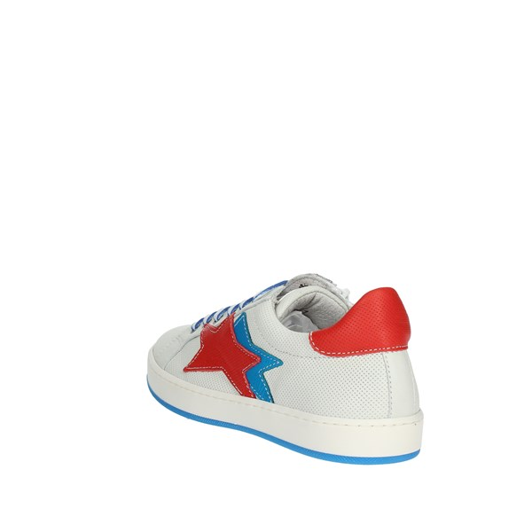 Ciao Bimbi Shoes Sneakers Ice grey 4086.14