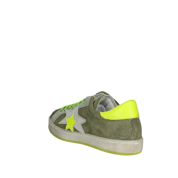 Ciao Bimbi Shoes Sneakers Green 4688.11