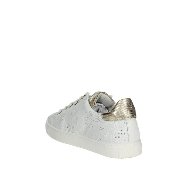 Ciao Bimbi Shoes Sneakers White 3725.27