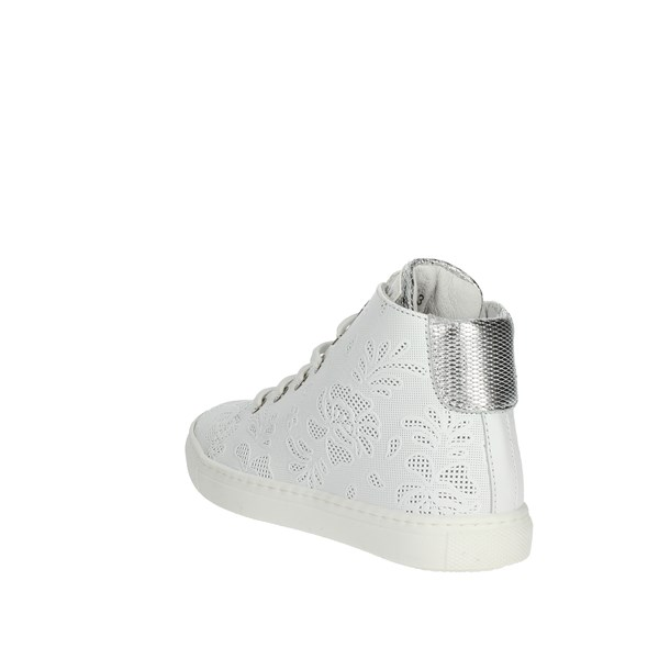 Ciao Bimbi Shoes Sneakers White 3727.30