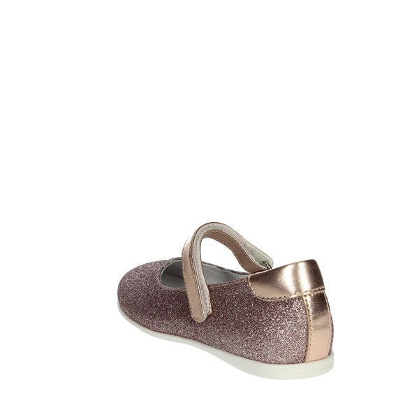 Ciao Bimbi Shoes Dancers Light dusty pink 3210.21