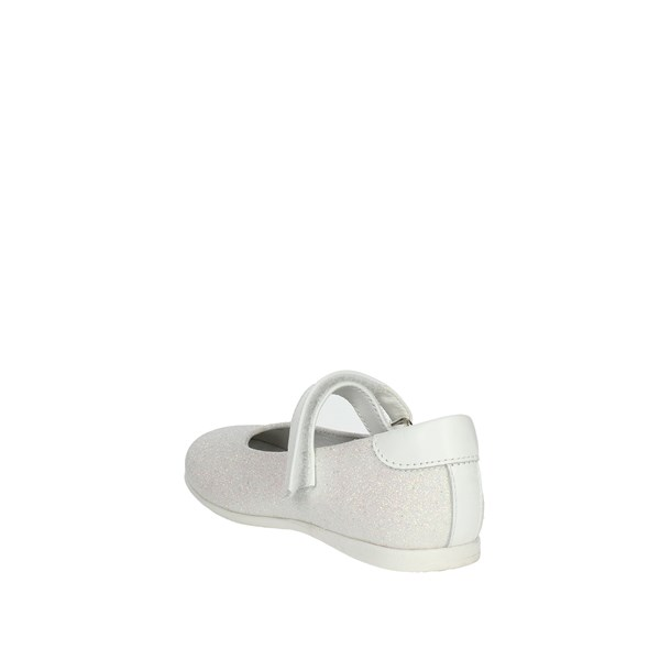 Ciao Bimbi Shoes Dancers White 3210.06