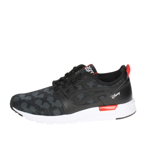 Asics Shoes Sneakers Black 1194A041-020