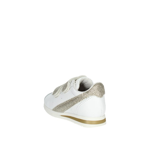 Ciao Bimbi Shoes Sneakers White 2308.27