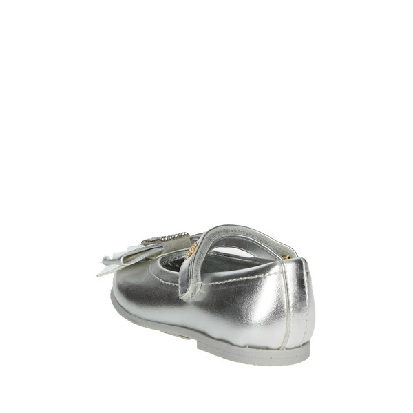 Blumarine  Shoes Dancers Silver C4227