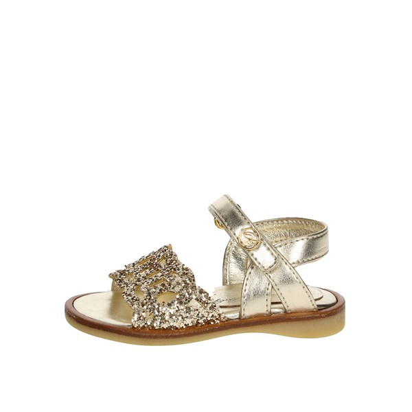 Blumarine  Shoes Sandals Platinum  C4771