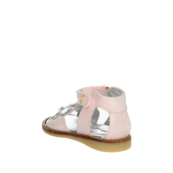 Blumarine  Shoes Sandals Light dusty pink C4773