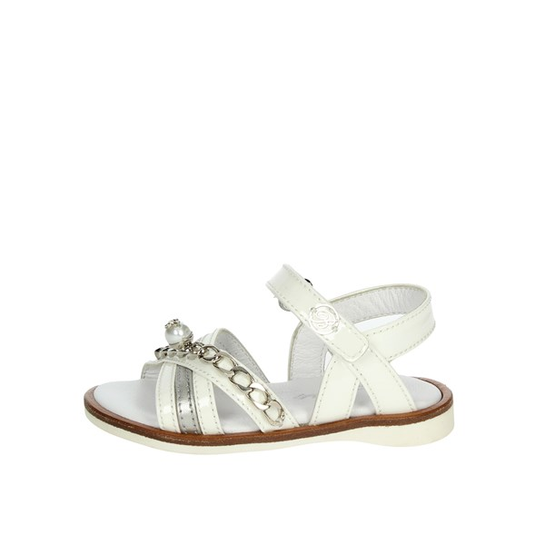 Blumarine  Shoes Sandals White A6883