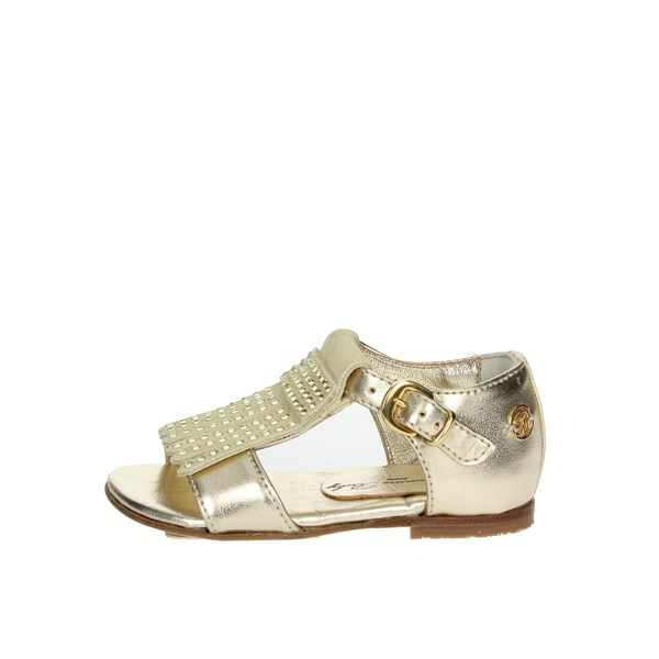 Blumarine  Shoes Sandals Platinum  C4660