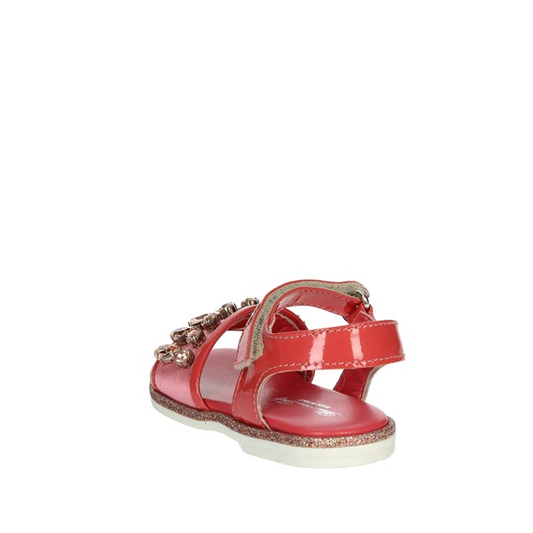 Blumarine  Shoes Sandals Coral A6772