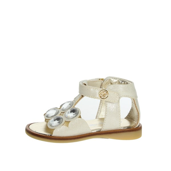 Blumarine  Shoes Sandals Creamy white C4773
