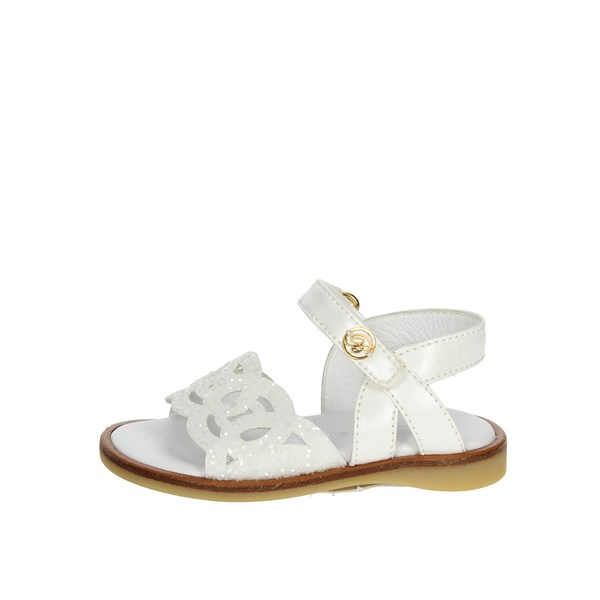 Blumarine  Shoes Sandals White C4771