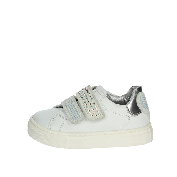 Blumarine  Shoes Sneakers White A6563