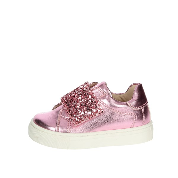 Florens Shoes Sneakers Rose W8573
