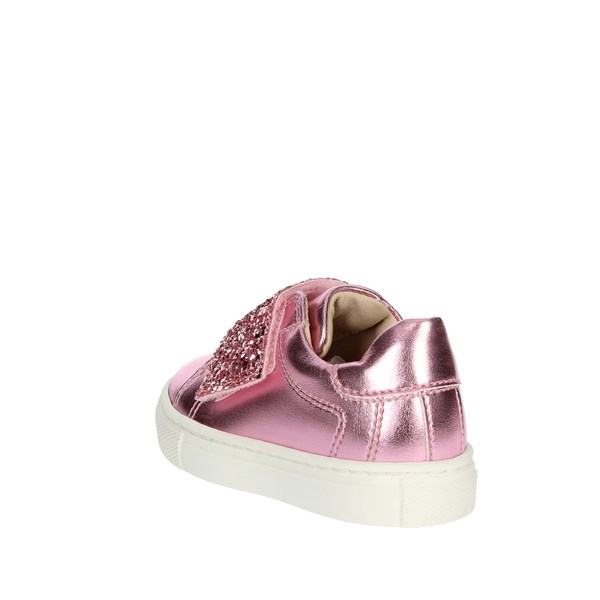 <Florens Shoes Sneakers Rose W8573