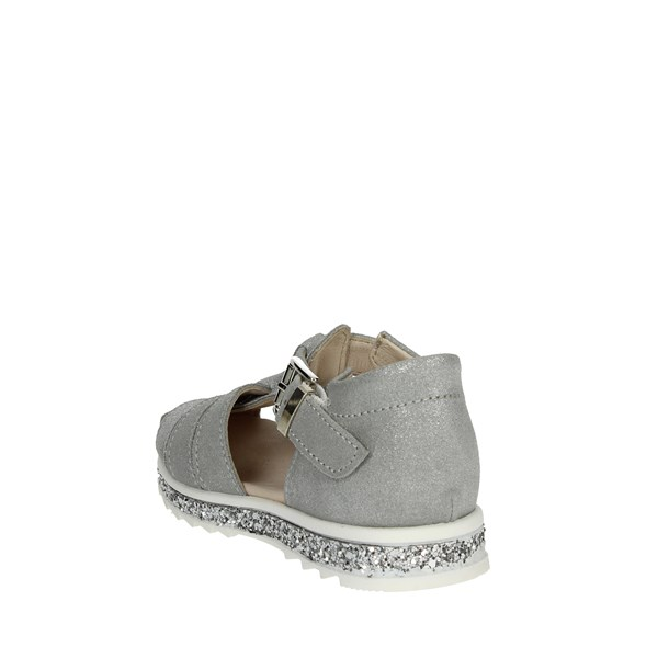Florens Shoes Sandal Grey E2448