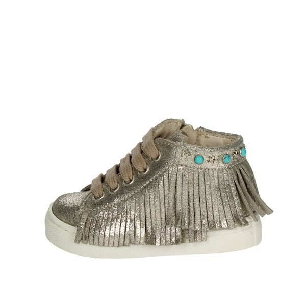 Florens Shoes Sneakers Platinum  E2569