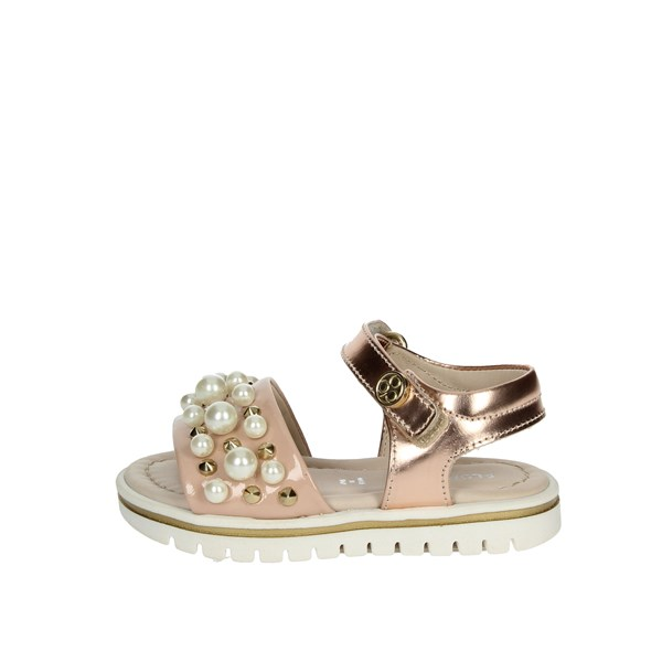 Florens Shoes Sandals Light dusty pink E2906