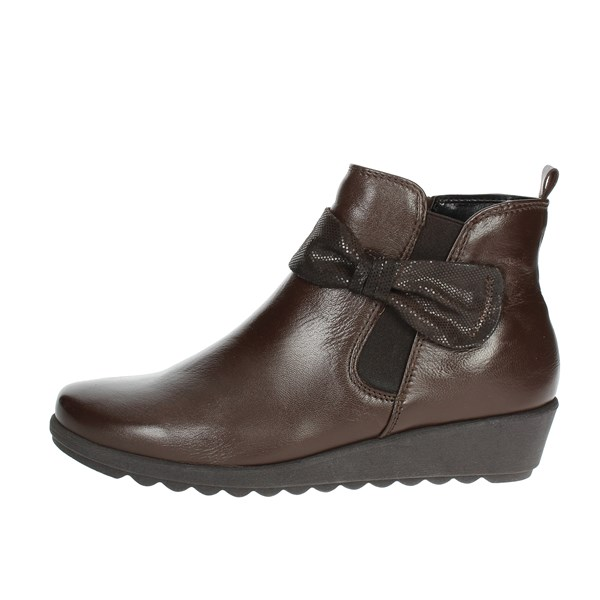 Easy'n Rose Shoes boots Brown 182-136