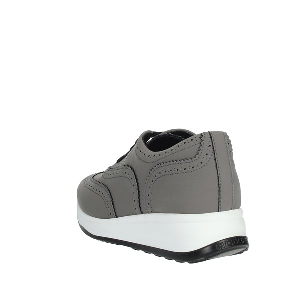 <Agile By Rucoline  Shoes Sneakers Grey 8314(78-A)