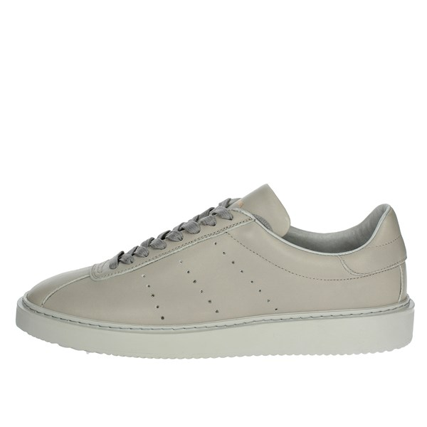 D.a.t.e. Shoes Low Sneakers Grey I18-253