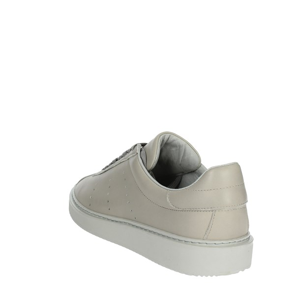 <D.a.t.e. Shoes Low Sneakers Grey I18-253