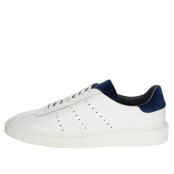D.a.t.e. Shoes Low Sneakers White I18-254