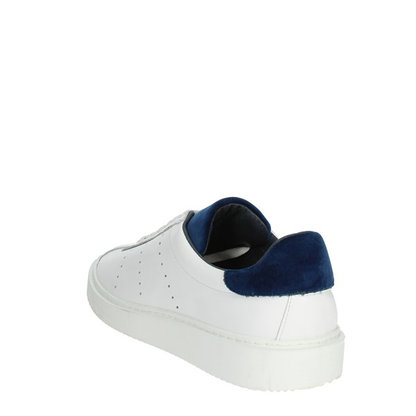 <D.a.t.e. Shoes Low Sneakers White I18-254