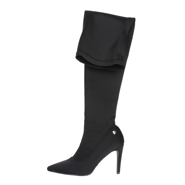 Laura Biagiotti Shoes Boots Black 5063