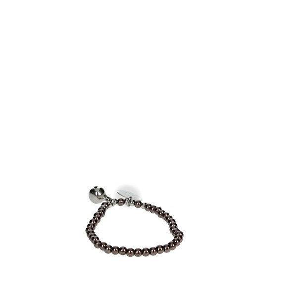 Anna Biblo' Accessories Bracelet Brown B-5122/BR
