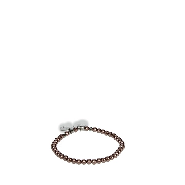 Anna Biblo' Accessories Bracelet Light dusty pink B-5118/CO