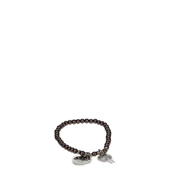 Anna Biblo' Accessories Bracelet Brown B-5118/BR