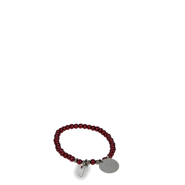 Anna Biblo' Accessories Bracelet Red B-5121/RE