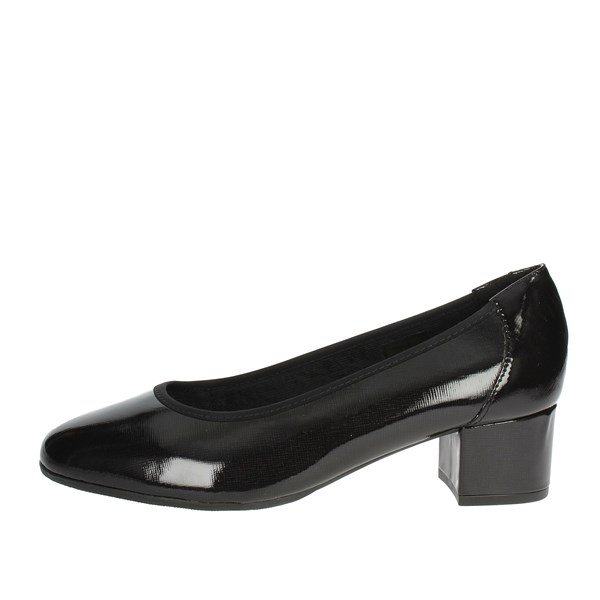 Cinzia Soft Shoes Heels' Black IV9602-SE 001