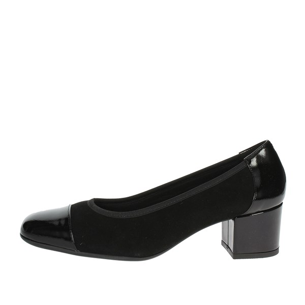 Cinzia Soft Shoes Heels' Black IQ114CS 004