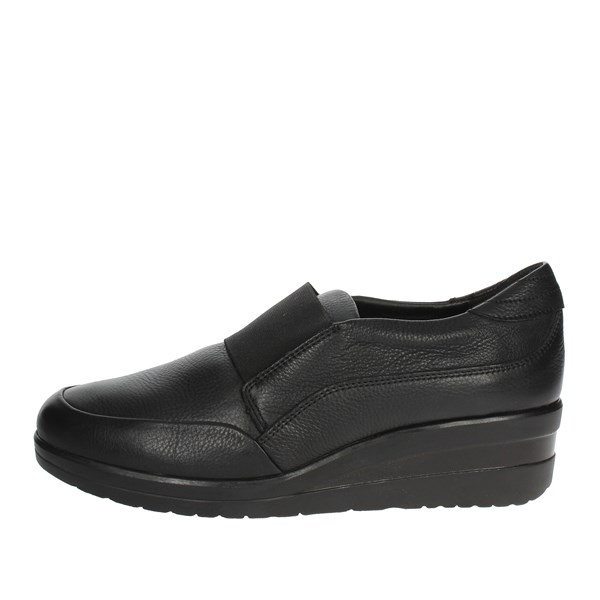 Cinzia Soft Scarpe Donna Slip-on NERO IV9176A-NS 001