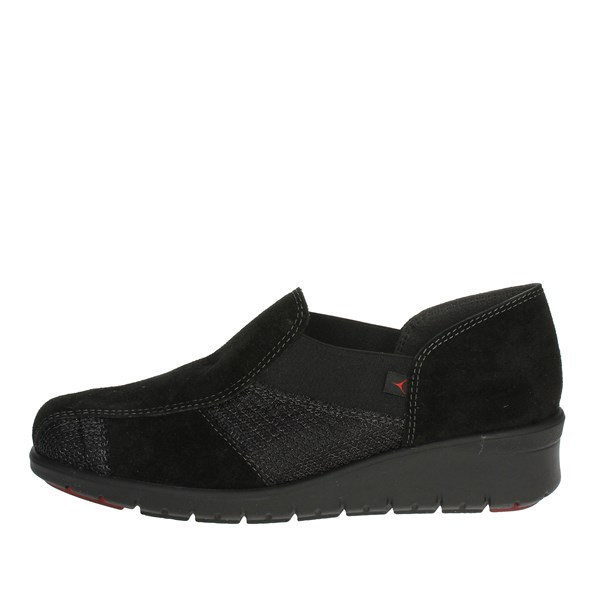 Cinzia Soft Scarpe Donna Slip-on NERO IE965F