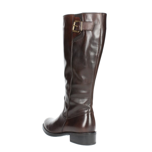 Cinzia Soft Shoes Boots Brown PFC5188 002