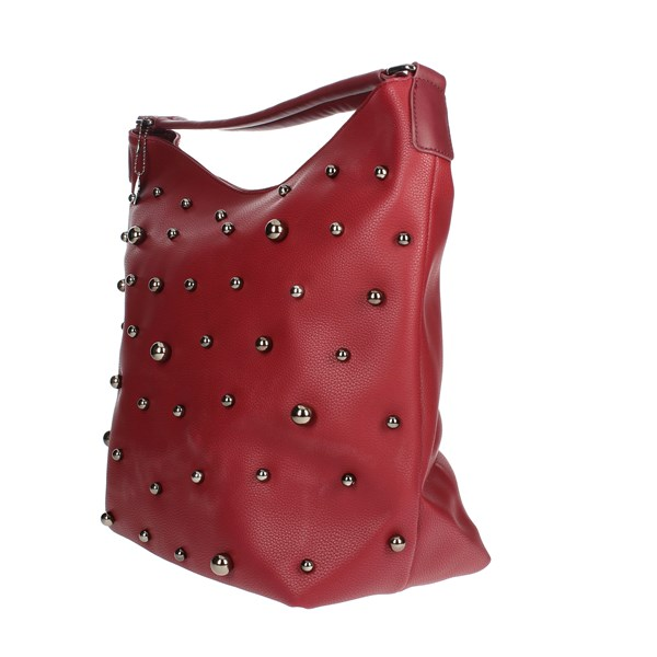 Diana&co Accessories Bags Burgundy 1546-1