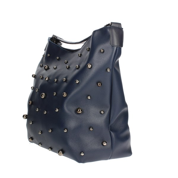 <Diana&co Accessories Bags Blue 1546-1
