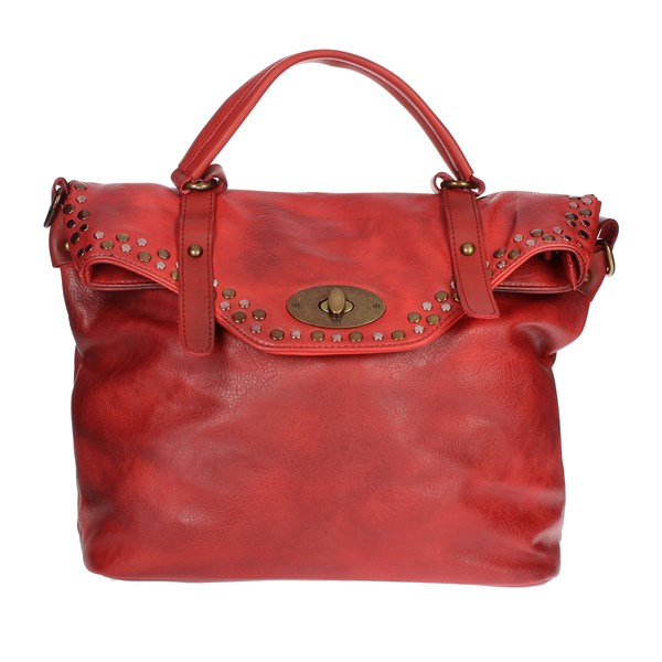 Diana&co Accessories Bags Red 1529-2