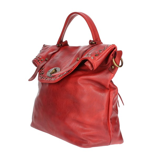 <Diana&co Accessories Bags Red 1529-2