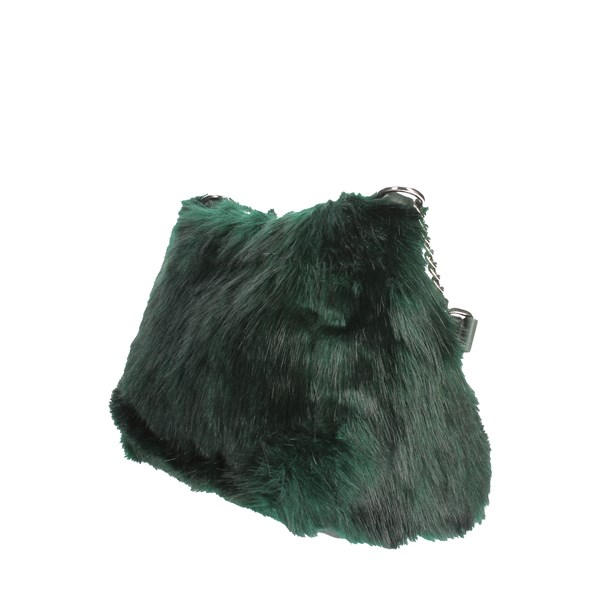 Diana&co Accessories Bags Dark Green 1579-2