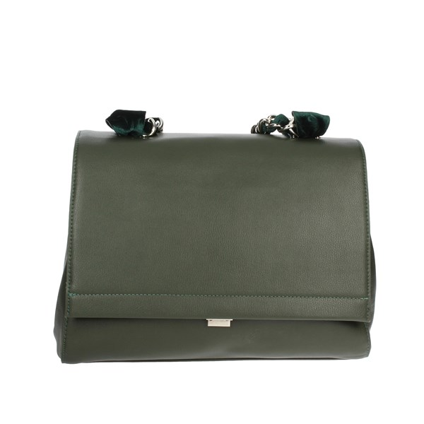 Diana&co Accessories Bags Dark Green 1547-2